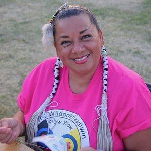 KIM WHEATLEY - Indigenous Sport & Wellness Ontario